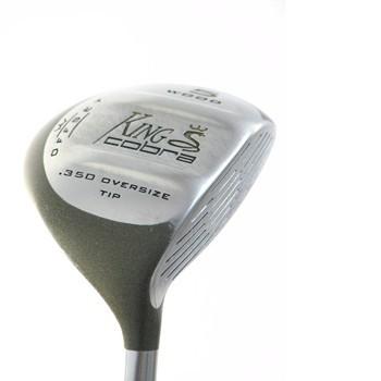 Cobra KING COBRA OFFSET Fairway Wood Preowned Golf Club