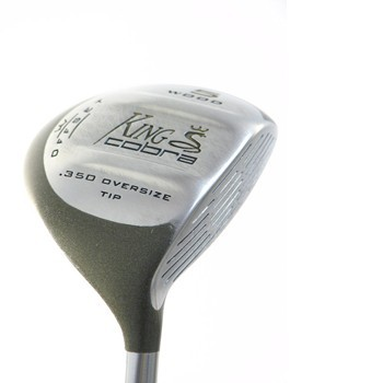 Cobra KING COBRA OFFSET Fairway Wood Preowned Golf Club