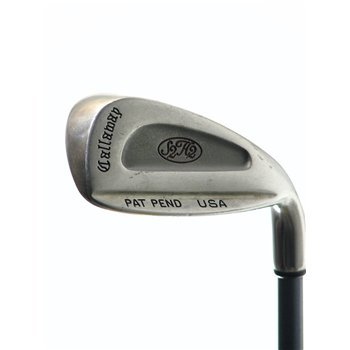 Callaway S2H2 Wedge Preowned Golf Club