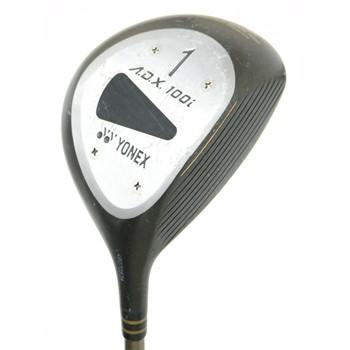 Yonex ADX 100i Driver Preowned Golf Club