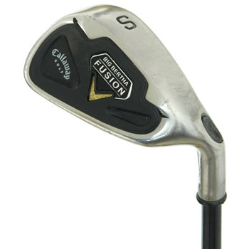 Callaway BIG BERTHA FUSION Wedge Preowned Golf Club