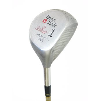 TaylorMade Tour Preferred Burner Driver Preowned Golf Club