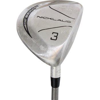 Nicklaus AIR BEAR 2 Fairway Wood Preowned Golf Club