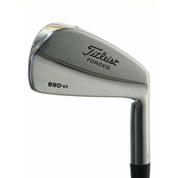 Titleist 690.MB FORGED Iron Individual Preowned Golf Club
