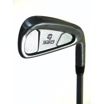 TaylorMade 320 Iron Individual Preowned Golf Club