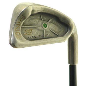 Ping ISI NICKEL Iron Individual Preowned Golf Club