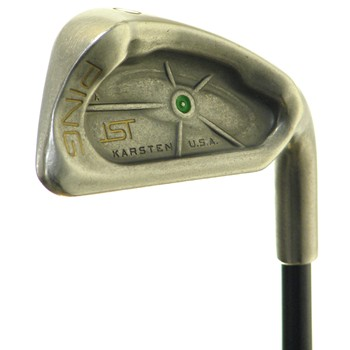 Ping ISI NICKEL Iron Individual Preowned Golf Club