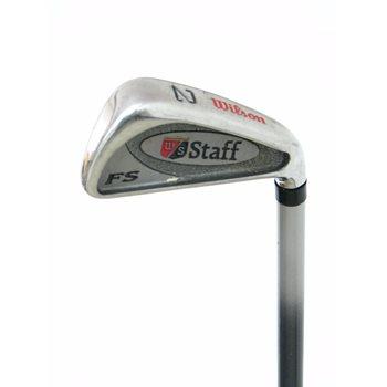 Wilson FAT SHAFT Iron Individual Preowned Golf Club