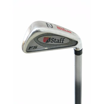 Wilson FAT SHAFT Iron Individual Preowned Golf Club