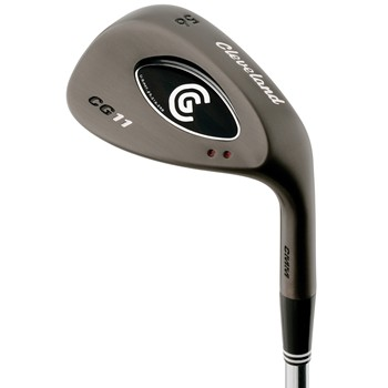 Cleveland CG11 Black Pearl Wedge Preowned Golf Club