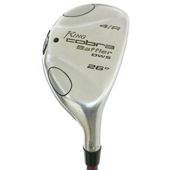 Cobra Baffler DWS Hybrid Preowned Golf Club