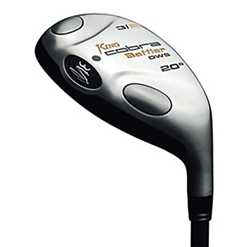 Cobra Baffler DWS Hybrid Preowned Golf Club