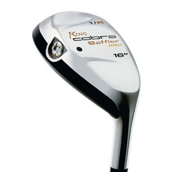 Cobra Baffler Pro Hybrid Preowned Golf Club