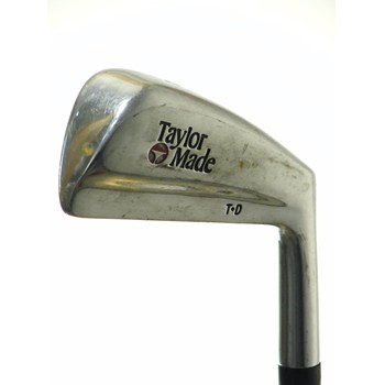 TaylorMade Tour Preferred '87 Iron Individual Preowned Golf Club