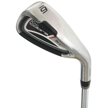 Cobra S9 Iron Set Preowned Golf Club