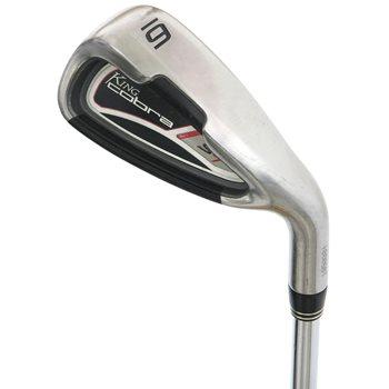Cobra S9 Iron Set Preowned Golf Club