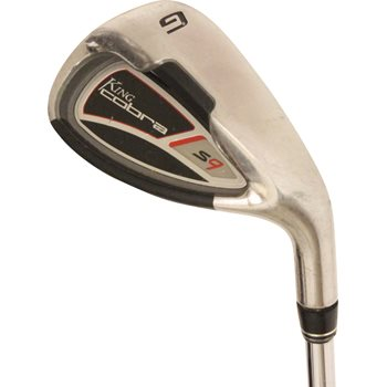Cobra S9 Wedge Preowned Golf Club