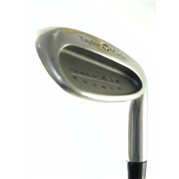 TaylorMade SUPERSTEEL Wedge Preowned Golf Club