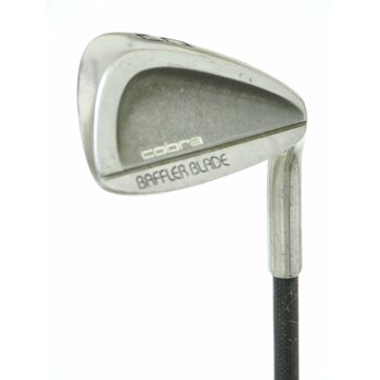 Cobra Baffler Blade Wedge Preowned Golf Club