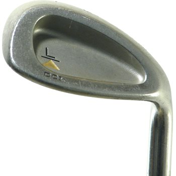 Titleist DCI GOLD Wedge Preowned Golf Club