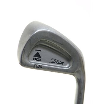 Titleist DCI 962B Iron Individual Preowned Golf Club