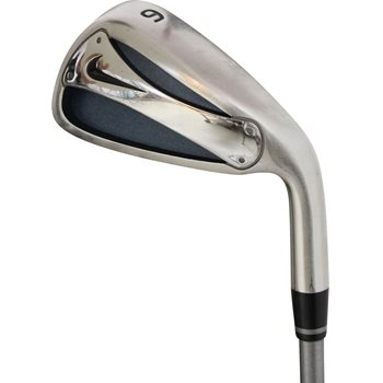 Nike SLINGSHOT Iron Individual Preowned Golf Club