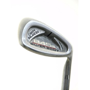 Tommy Armour 845s SILVER SCOT Wedge Preowned Golf Club