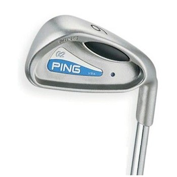 Ping G2 Wedge Preowned Golf Club