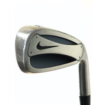 Nike SLINGSHOT Iron Set Preowned Golf Club