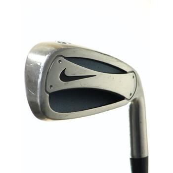 Nike SLINGSHOT Iron Set Preowned Golf Club