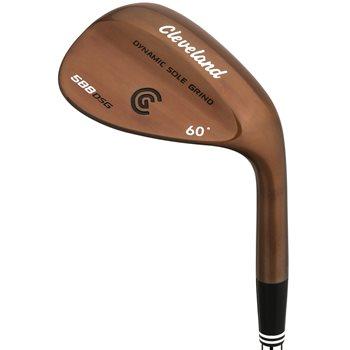 Cleveland 588 DSG RTG+ Wedge Preowned Golf Club
