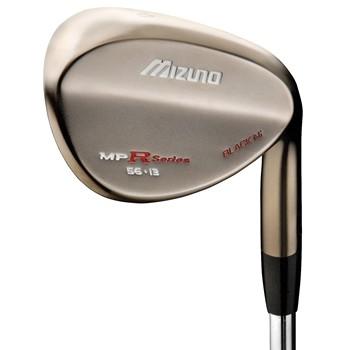 Mizuno MP-R Black Nickel Wedge Preowned Golf Club
