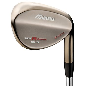 Mizuno MP-R Black Nickel Wedge Preowned Golf Club