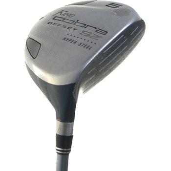 Cobra SZ OFFSET Fairway Wood Preowned Golf Club