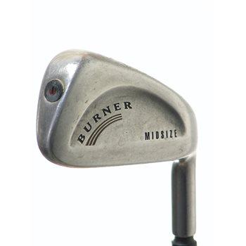 TaylorMade Burner Mid Iron Individual Preowned Golf Club
