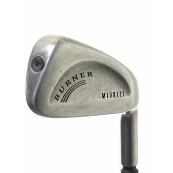 TaylorMade Burner Mid Iron Individual Preowned Golf Club