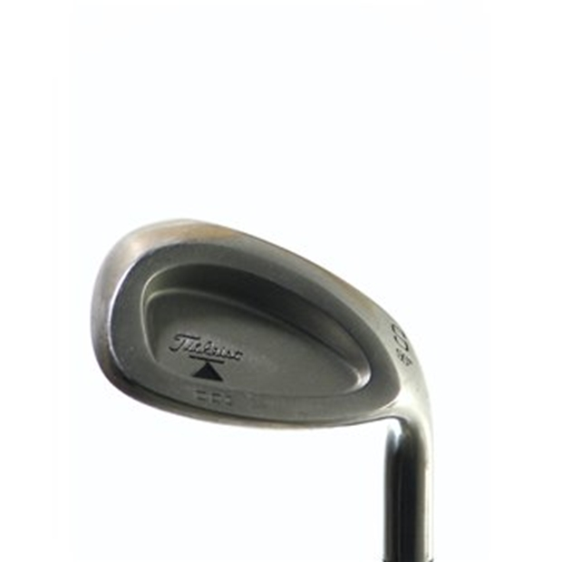 Titleist DCI BLACK Wedge Preowned Golf Club