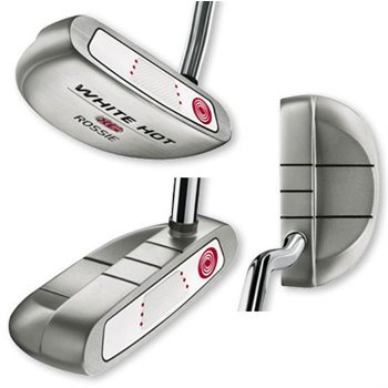 Odyssey White Hot XG Rossie Putter Preowned Golf Club