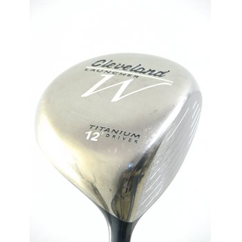 Cleveland LAUNCHER W Driver Preowned Golf Club