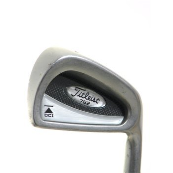 Titleist DCI 762 Iron Individual Preowned Golf Club