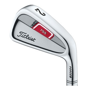 Titleist 755 Forged Iron Individual Preowned Golf Club