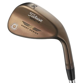 Titleist Vokey Spin Milled Oil Can Wedge Preowned Golf Club
