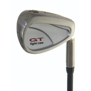 Adams TIGHT LIES GT Iron Individual Preowned Golf Club