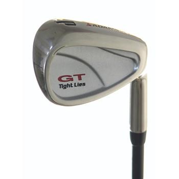 Adams TIGHT LIES GT Iron Individual Preowned Golf Club