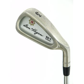 Ben Hogan BH 5 OFFSET Iron Individual Preowned Golf Club