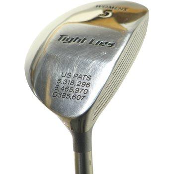 Adams TIGHT LIES 1998 Fairway Wood Preowned Golf Club