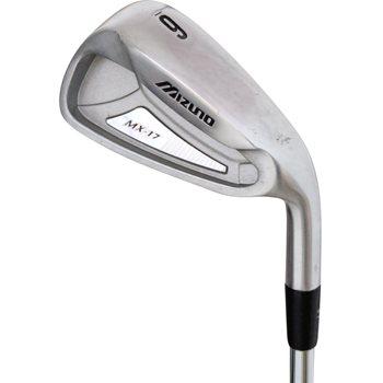 Mizuno MX-17 Iron Individual Preowned Golf Club