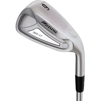 Mizuno MX-17 Iron Individual Preowned Golf Club