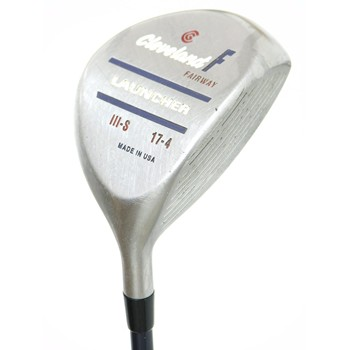 Cleveland Cleveland Launcher III-S Fairway Wood Preowned Golf Club