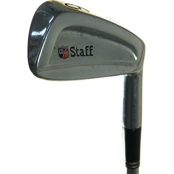 Wilson PROGRESSIVE Iron Individual Preowned Golf Club